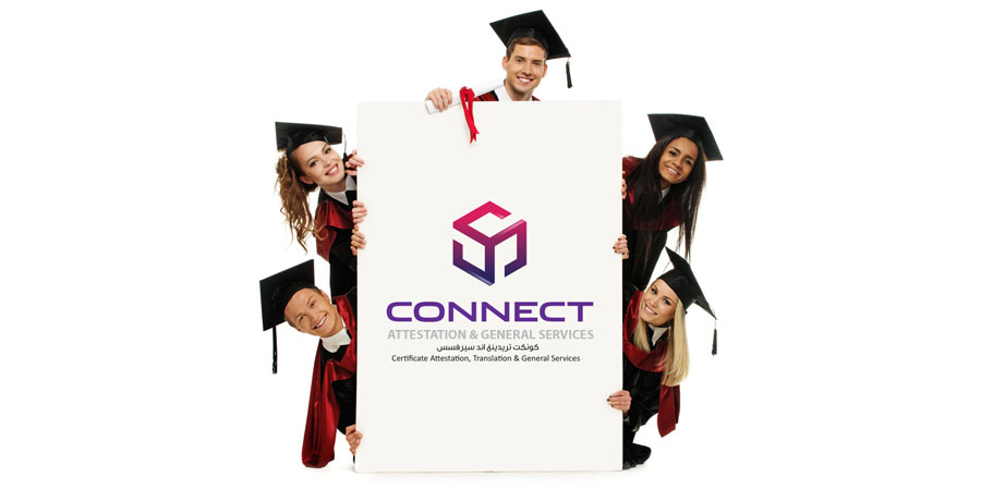 Certificate Attestation Service - Connect Attestaion & Genaral Services